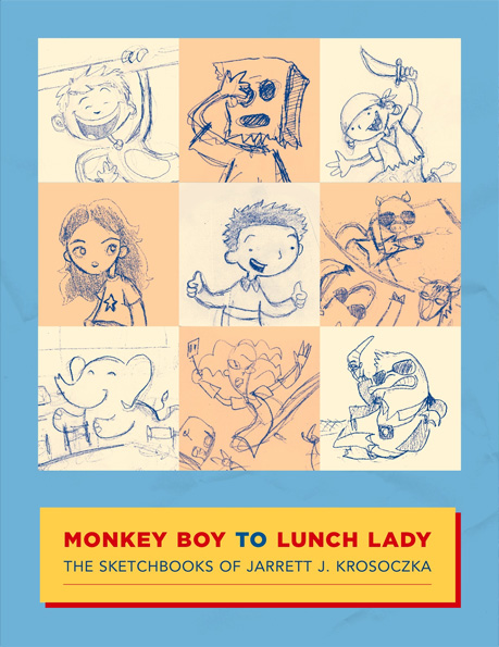 Monkeyboy cover