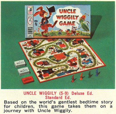 UncleWiggly